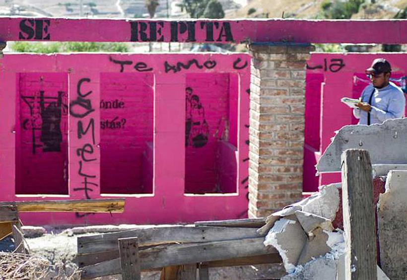 'La Gallera', el sitio donde 'El Pozolero' disolvió 300 cuerpos | El Imparcial de Oaxaca