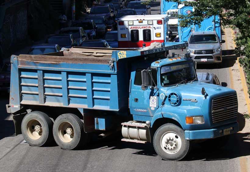 Desquician la ciudad de Oaxaca con bloqueos | El Imparcial de Oaxaca