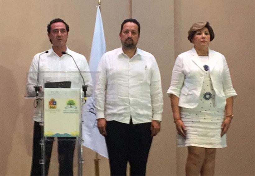 En cajas de seguridad de Cancún, hallan millonarios recursos | El Imparcial de Oaxaca