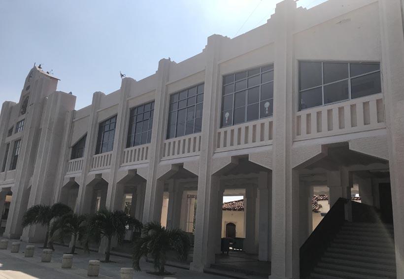 Palacio municipal de Ciudad  Ixtepec podría ser demolido | El Imparcial de Oaxaca