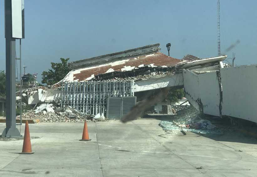 A dos meses del sismo en el Istmo, sólo 25%  comercio está activo