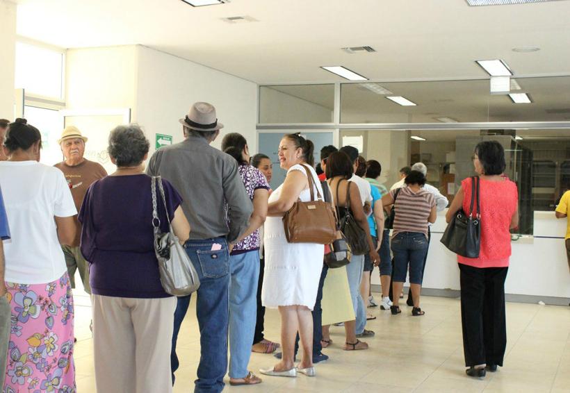 Jubilados del Issste prevén movilizaciones en la Costa de Oaxaca | El Imparcial de Oaxaca