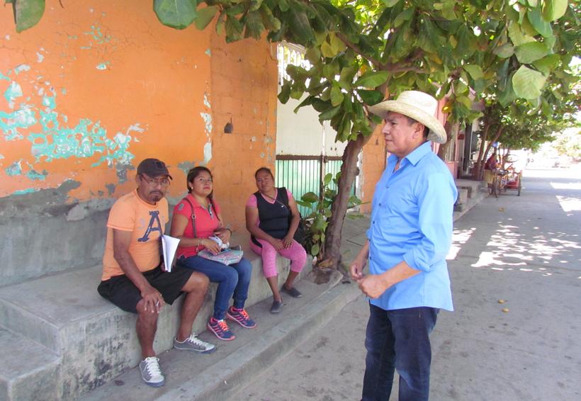 La ayuda sigue  llegando a Juchitán, Oaxaca | El Imparcial de Oaxaca