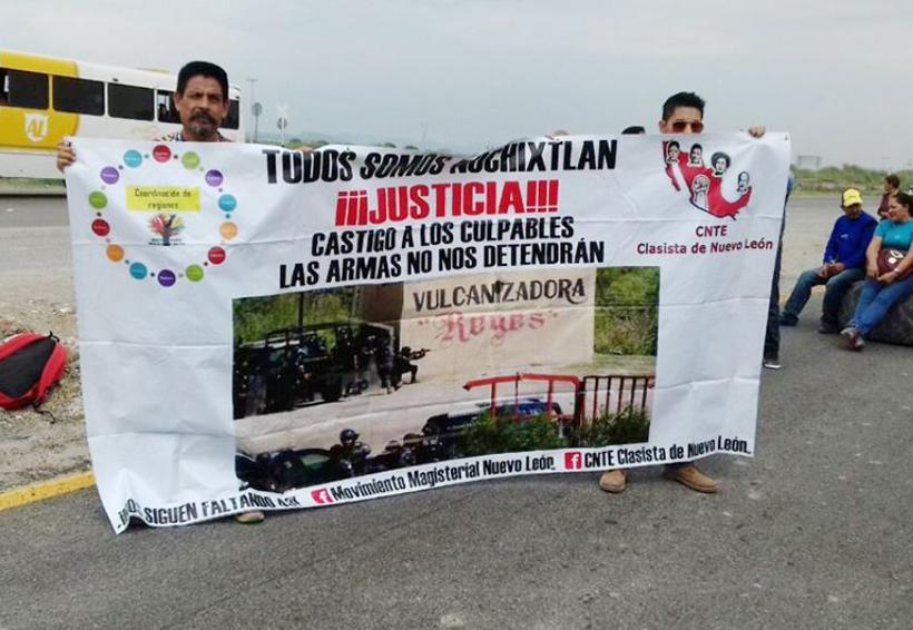 Piden terminar con la violencia en Nochixtlán, Oaxaca | El Imparcial de Oaxaca