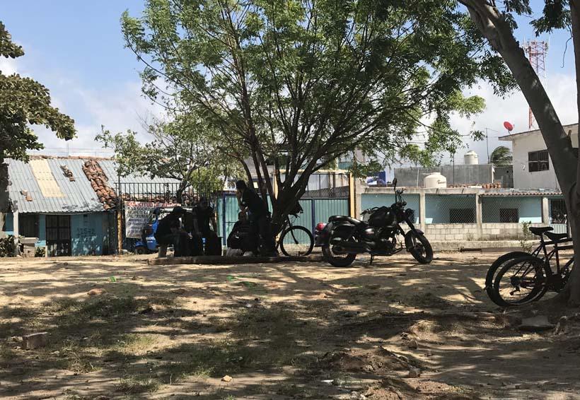 Gloria Sánchez insiste en negar  la instalación de un tianguis en Juchitán, Oaxaca | El Imparcial de Oaxaca