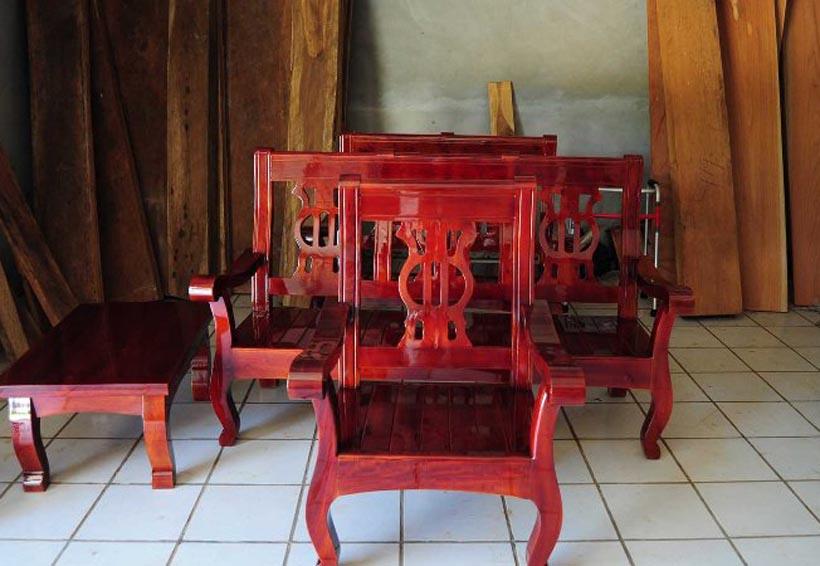 Productores muebleros de Tuxtepec esperan  repunte de ventas  en esta temporada   El Imparcial de Oaxaca