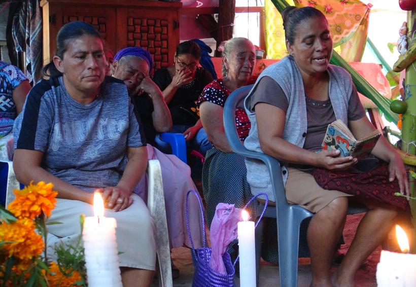 Juchitán, donde la creencia es más fuerte  que la tragedia