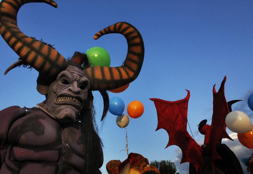 Las Muerteadas en Oaxaca, una celebración para los ancestros | El Imparcial de Oaxaca