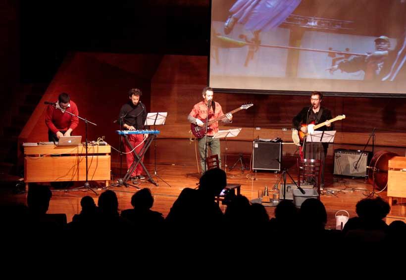 Dará Orquesta de  Poetas recital en Oaxaca | El Imparcial de Oaxaca