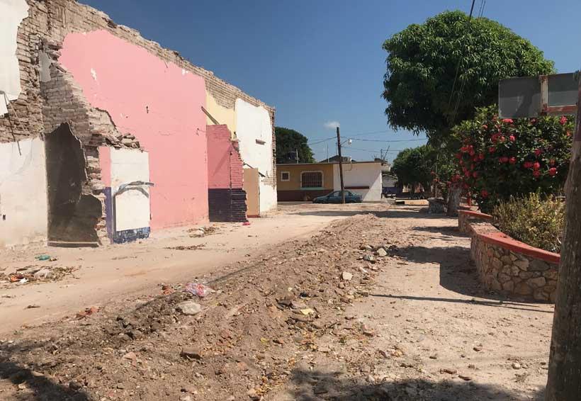 Oaxaca el primer lugar en sismos
