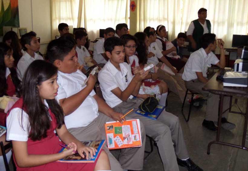 Protección Civil del Istmo evalúa la escuela Ramos Millán; no puede ser ocupada
