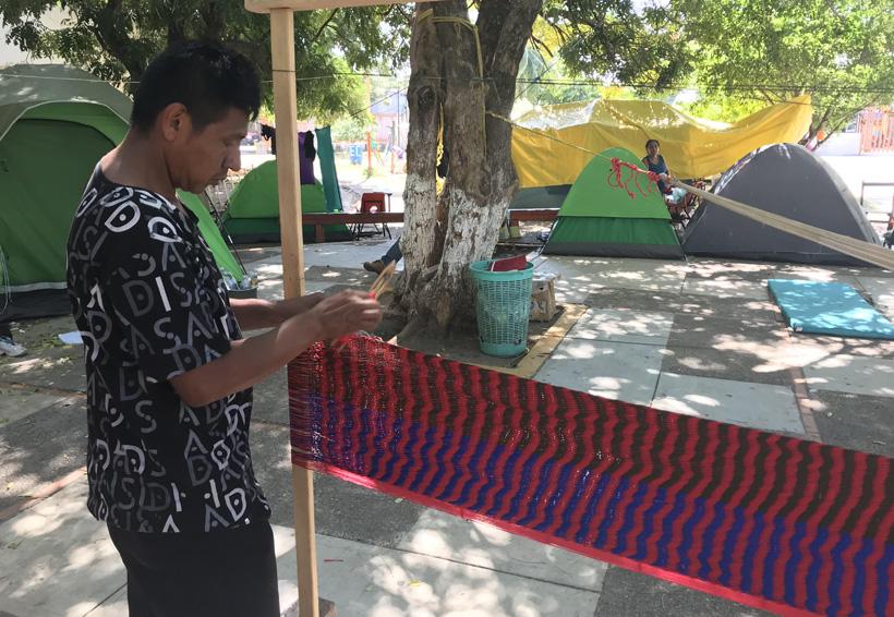 'Tenemos miedo',  sigue temblando en el Istmo de Oaxaca | El Imparcial de Oaxaca