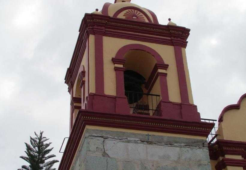 Cierran templo católico de  Santa Lucía del Camino, Oaxaca