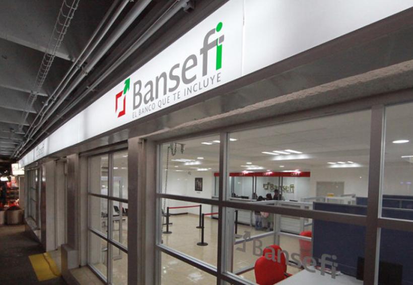 Bansefi contrata servicios sin licitación, injustificados y a dependencias que no pueden cumplir | El Imparcial de Oaxaca