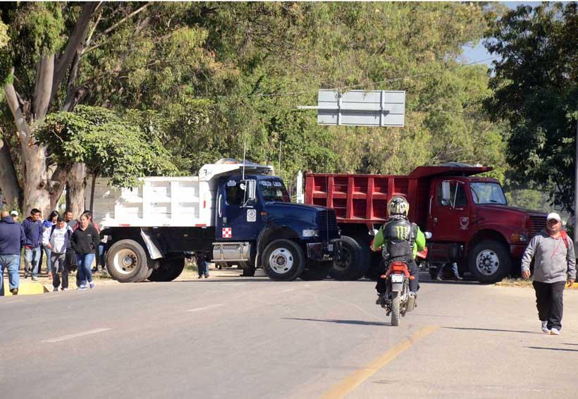 Fiscalía de Oaxaca no cederá a presiones: Vasconcelos | El Imparcial de Oaxaca