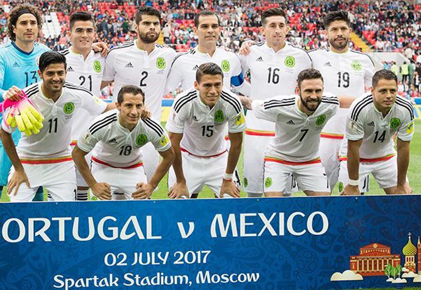 Mexicanos que juegan en Europa, vinculados a Paradise Papers | El Imparcial de Oaxaca