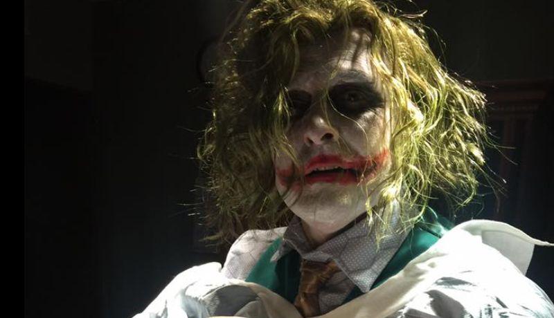 Un médico de EU atiende parto en Halloween, disfrazado de The Joker | El Imparcial de Oaxaca