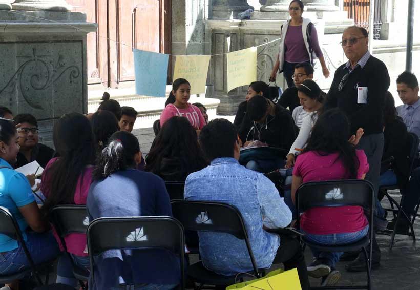 En riesgo 8 mdp para modernización de Facultad de Derecho de la UABJO | El Imparcial de Oaxaca