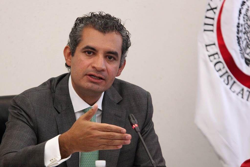 Asegura Ochoa Reza que su meta es detener el populismo de Morena | El Imparcial de Oaxaca