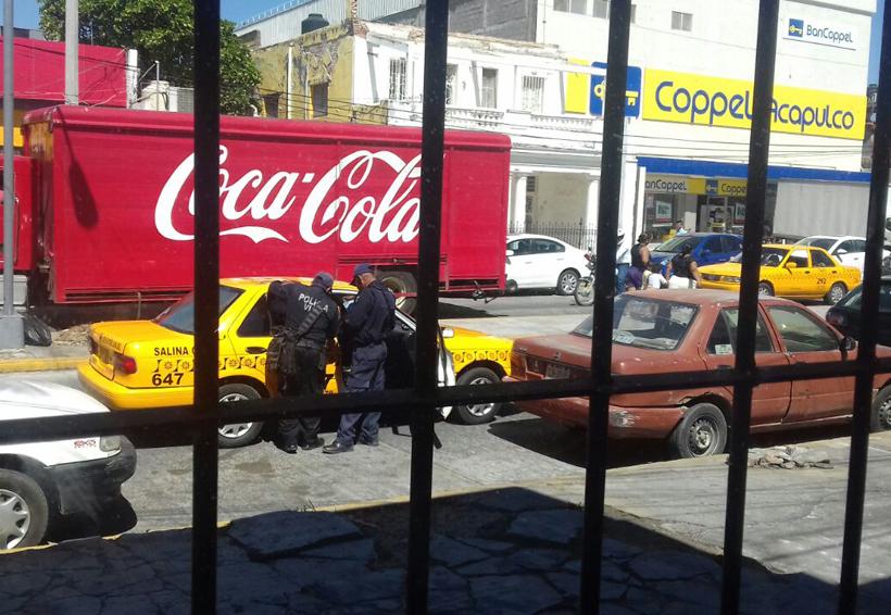 Policías de Salina Cruz  con poca confiabilidad | El Imparcial de Oaxaca