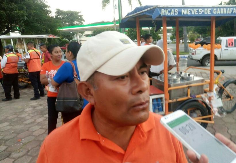 Lamentan abandono Bomberos de Huatulco, Oaxaca
