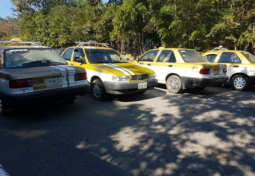 Alianza de transportistas se deslinda de bloqueo