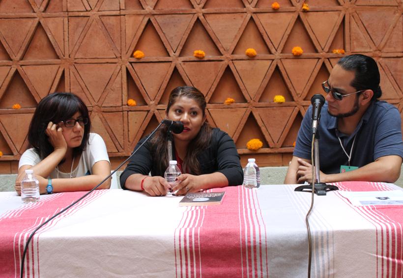 Ecos de Ayotzinapa en la FILO
