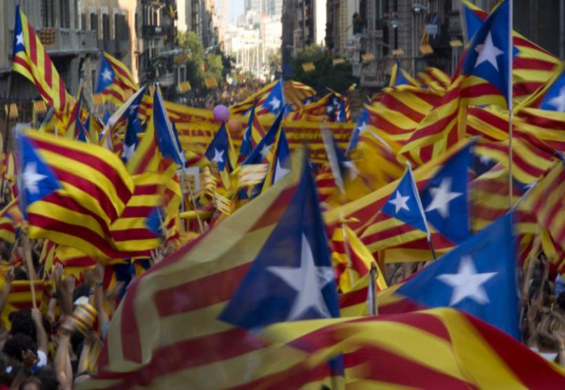 Tribunal español anula la declaración de independencia de Cataluña | El Imparcial de Oaxaca