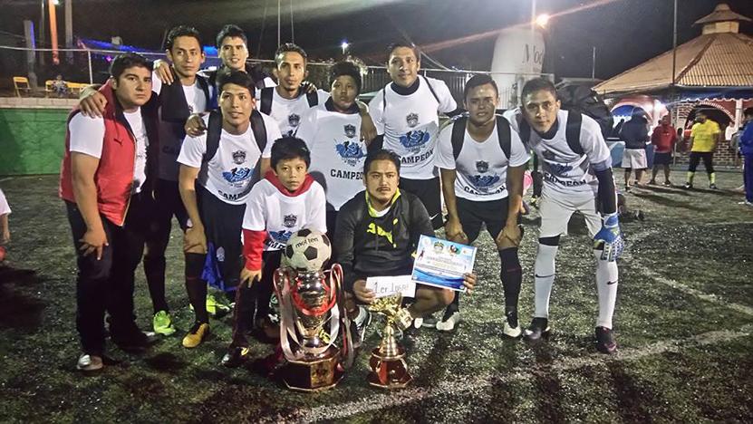 Alistan Torneo Navideño de Futbol 7 en Tlaxiaco | El Imparcial de Oaxaca