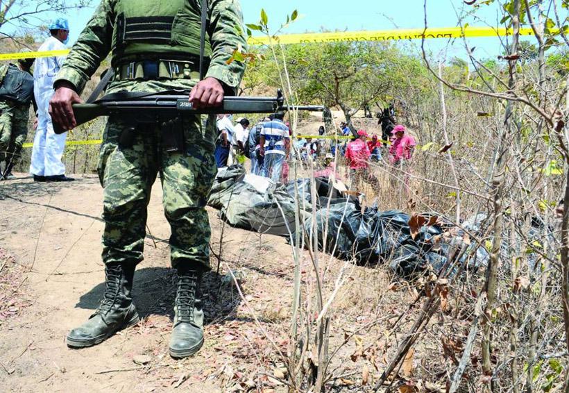 Penetración del crimen organizado crece como gangrena: Arquidiócesis | El Imparcial de Oaxaca