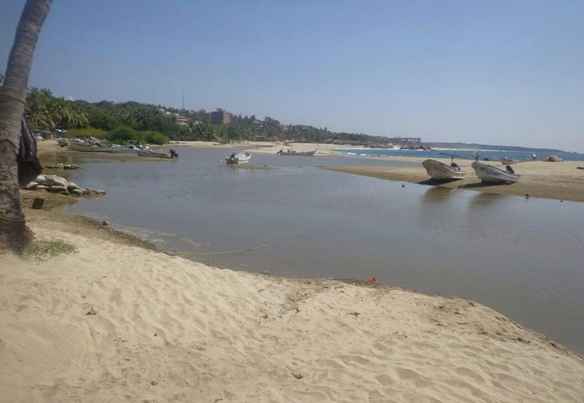 Video: Foco de infección las playas de Oaxaca