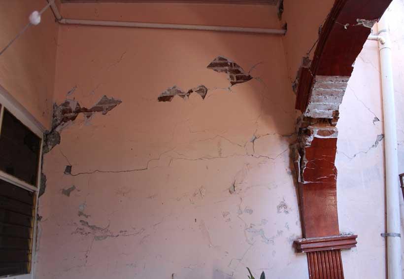 Huajuapan de León en el abandono