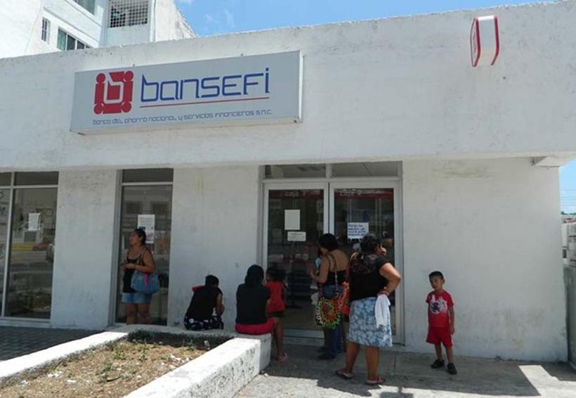 Bansefi denuncia ante PGR clonación de tarjetas del Fonden | El Imparcial de Oaxaca