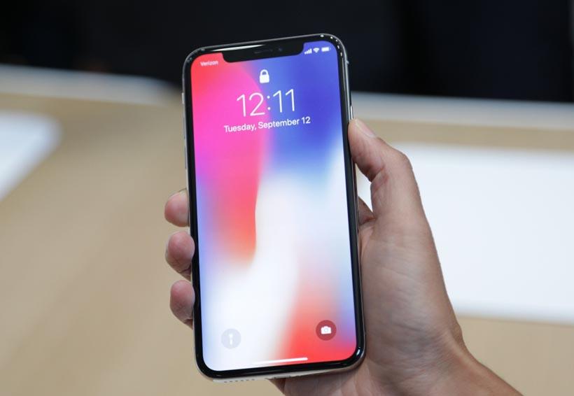 A horas de lanzar el iPhone X, Apple anuncia que sus ganancias aumentaron 19 % | El Imparcial de Oaxaca