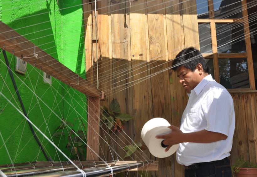 Pueblo Nuevo, nueva zona textilera