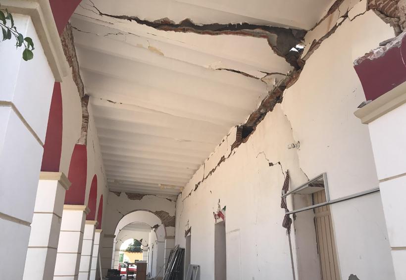 El Istmo de Oaxaca se sigue moviendo