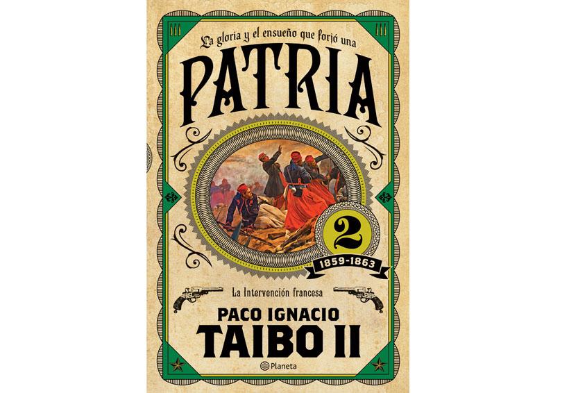 Paco Ignacio Taibo II llama a cuestionar  el rumbo del país