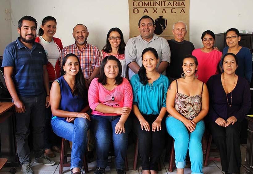 Ciudadanos de Oaxaca desconocen si los donativos que se entregan se utilizan para los fines que anuncian