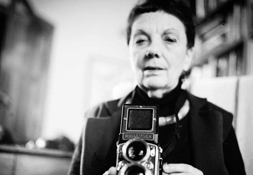 Con Retrospectiva, homenaje a Graciela Iturbide | El Imparcial de Oaxaca