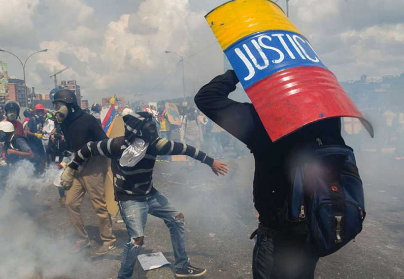 Medios de comunicación venezolanos que fomenten odio podrían ser cerrados por Constituyente   El Imparcial de Oaxaca