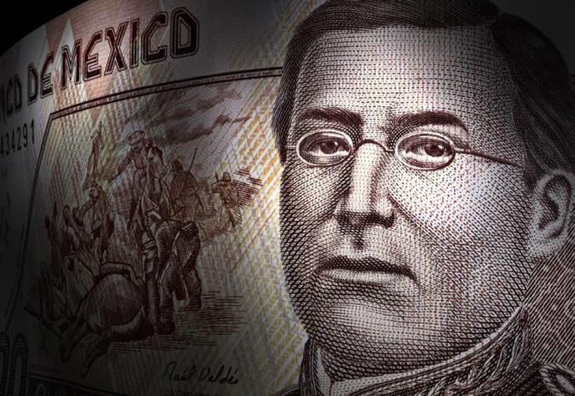El peso mexicano avanza a un año de la elección en EU que ganó Trump   El Imparcial de Oaxaca