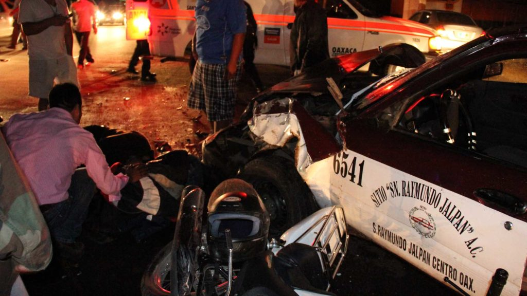 Celebran audiencia final por lesiones y daños en Xoxocotlán, Oaxaca | El Imparcial de Oaxaca
