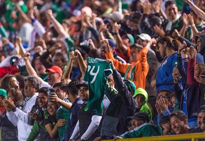 Nueva multa y advertencia a la Federación Mexicana de Futbol | El Imparcial de Oaxaca