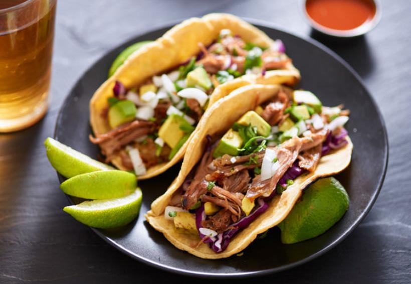 Comer tacos es más sano que… ¿Una barra de granola? | El Imparcial de Oaxaca