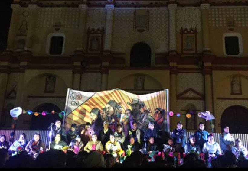 Marichuy propone una organización desde abajo que vaya más allá del 2018 | El Imparcial de Oaxaca