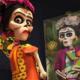 'Coco' rinde homenaje a Frida Kahlo