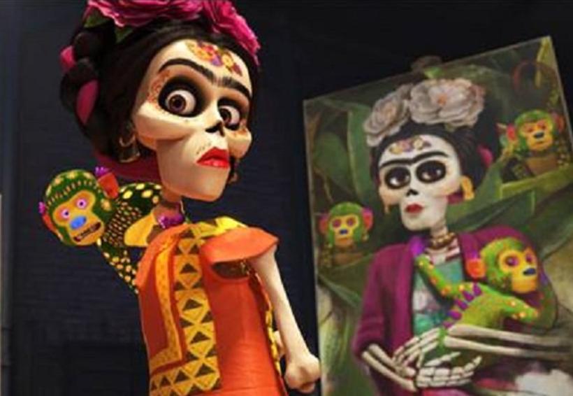 'Coco' rinde homenaje a Frida Kahlo | El Imparcial de Oaxaca