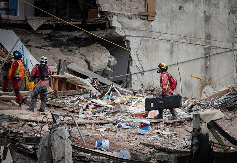 Crecimiento de América Latina en peligro por desastres naturales: Banco Mundial | El Imparcial de Oaxaca