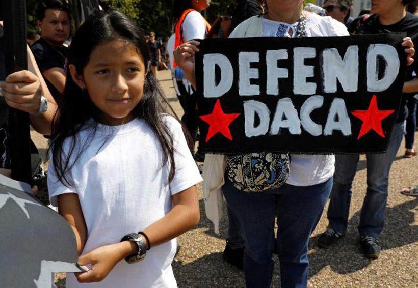 Autoridades de California piden restablecer programa para jóvenes 'dreamers' | El Imparcial de Oaxaca