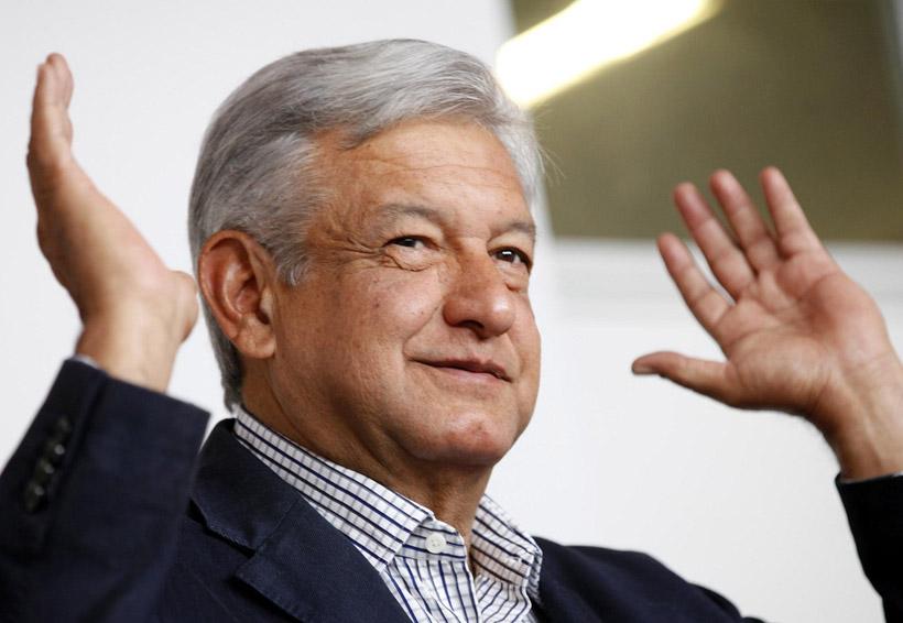 Andrés Manuel López Obrador   El Imparcial de Oaxaca